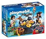 Playmobil 6683 Pirate Treasure Hideout