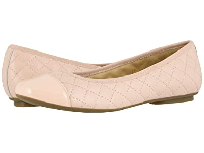 Vaneli Serene (Rose Quilted Nappa/Rose Patent) Women