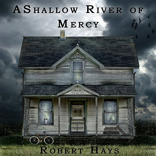 A Shallow River of Mercy audiobook cover art