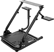 Hottoby Racing Wheel Stand Pro Racing Simulator Frame for...