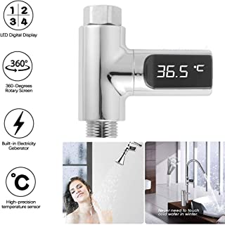 thermometer for shower