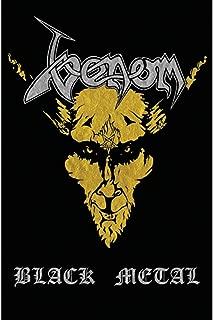 Venom - Poster Flag