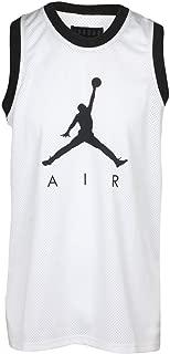 Jordan Men's Nike Jumpman Air Mesh Jersey Tank