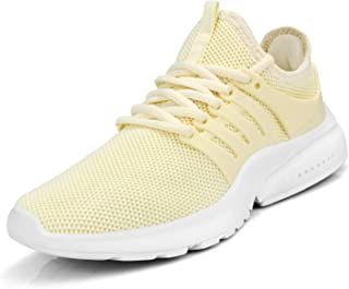Best cute yellow tennis shoes Reviews