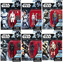 Best rogue one thrawn Reviews
