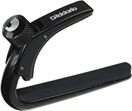 Planet Waves NS Classical Guitar Capo in Black
