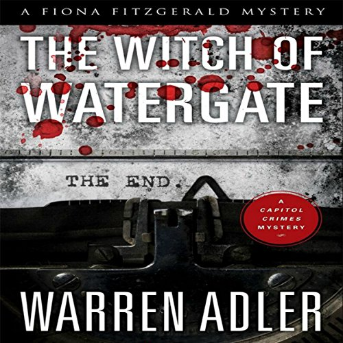 The Witch of Watergate cover art