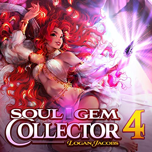 Soul Gem Collector 4 cover art