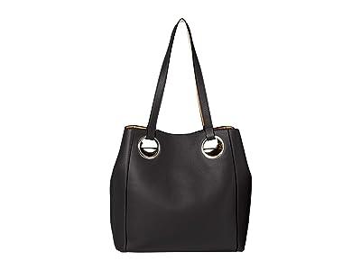 Vince Camuto Kimi Tote (Nero) Tote Handbags