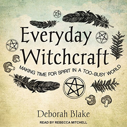 Everyday Witchcraft cover art