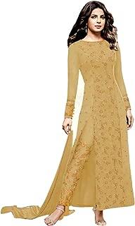 SuperX Creation un-stitched Salwar Suit (Heroin, Free Size)