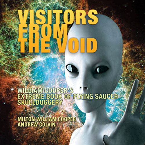 Visitors from the Void cover art
