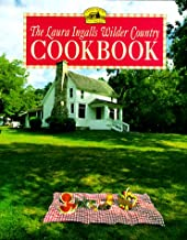 The Laura Ingalls Wilder Country Cookbook