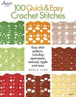 is crochet easy