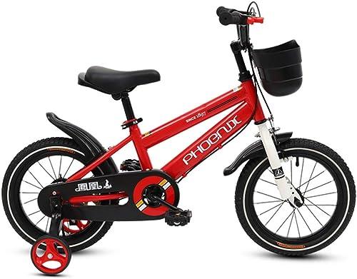 Disfruta de un 50% de descuento. Bicicletas para Niños Pedal Balance Cars 2-10 años de de de edad Cochecitos para niñas Niños Ciclismo al aire libre Bicicletas de Montaña Bicicletas para estudiantes Movilidad Los mejores regalos para Niños  deportes calientes