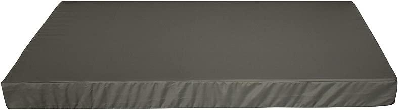 atmungsaktiv und abwischbar/60x120/cm/f/ür Matratzen-H/öhe/4/cm/ Made in Germany PROCAVE wasserdichter Matratzenbezug in/wei/ß