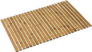Dream Hogar Alfombra baño Bambu Natural (60x40cm)