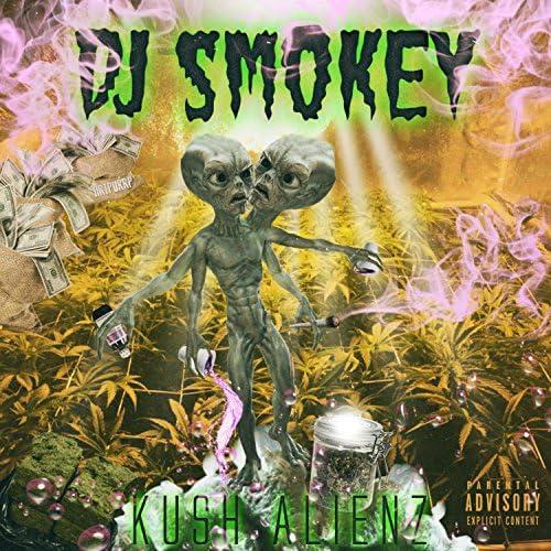 Dj Smokey