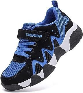 [チャンピオン靴店] 子供スニーカー学生カジュアルシューズ幼児ベビースポーツフラット男の子男の子メッシュシューズ女の子子供通気性