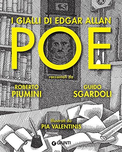 Guido Sgardoli - I gialli di Edgar Allan Poe (2018)