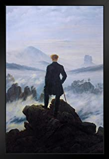 caspar david friedrich prints