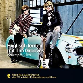 Englisch lernen mit The Grooves - Groovy Basics (Premium Edutainment) Titelbild