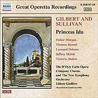 Gilbert/Sullivan: Princess Ida