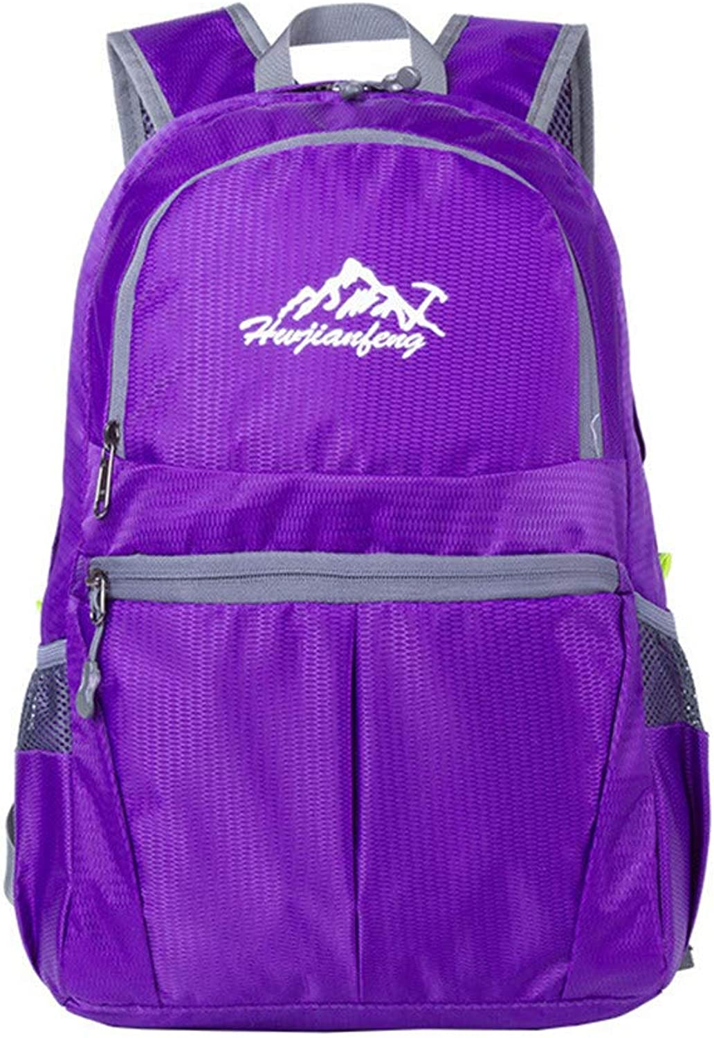 26557c81f2aa Lightweight Packable Backpack Resistant Hiking Daypack,Small Travel ...