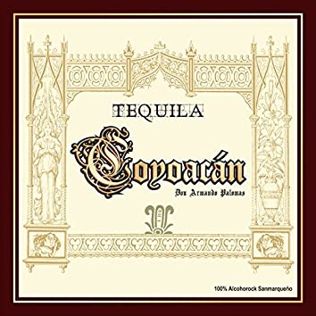Tequila Coyoacán
