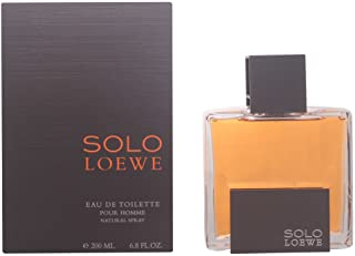 Solo Loewe By Loewe Pour Homme Eau De Toilette Spray 200 Ml/6.8 Oz.