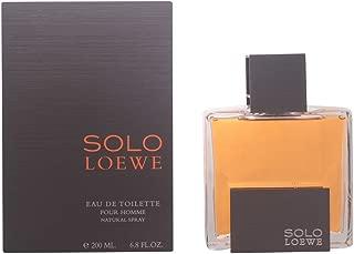 Solo Loewe By Loewe Pour Homme Eau De Toilette Spray 200 Ml/6.8 Oz.