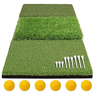 Gavistory Tri-Turf 3-in-1 Golf