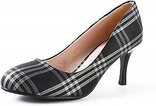 Cull4U Women's Essential Pumps Shoes