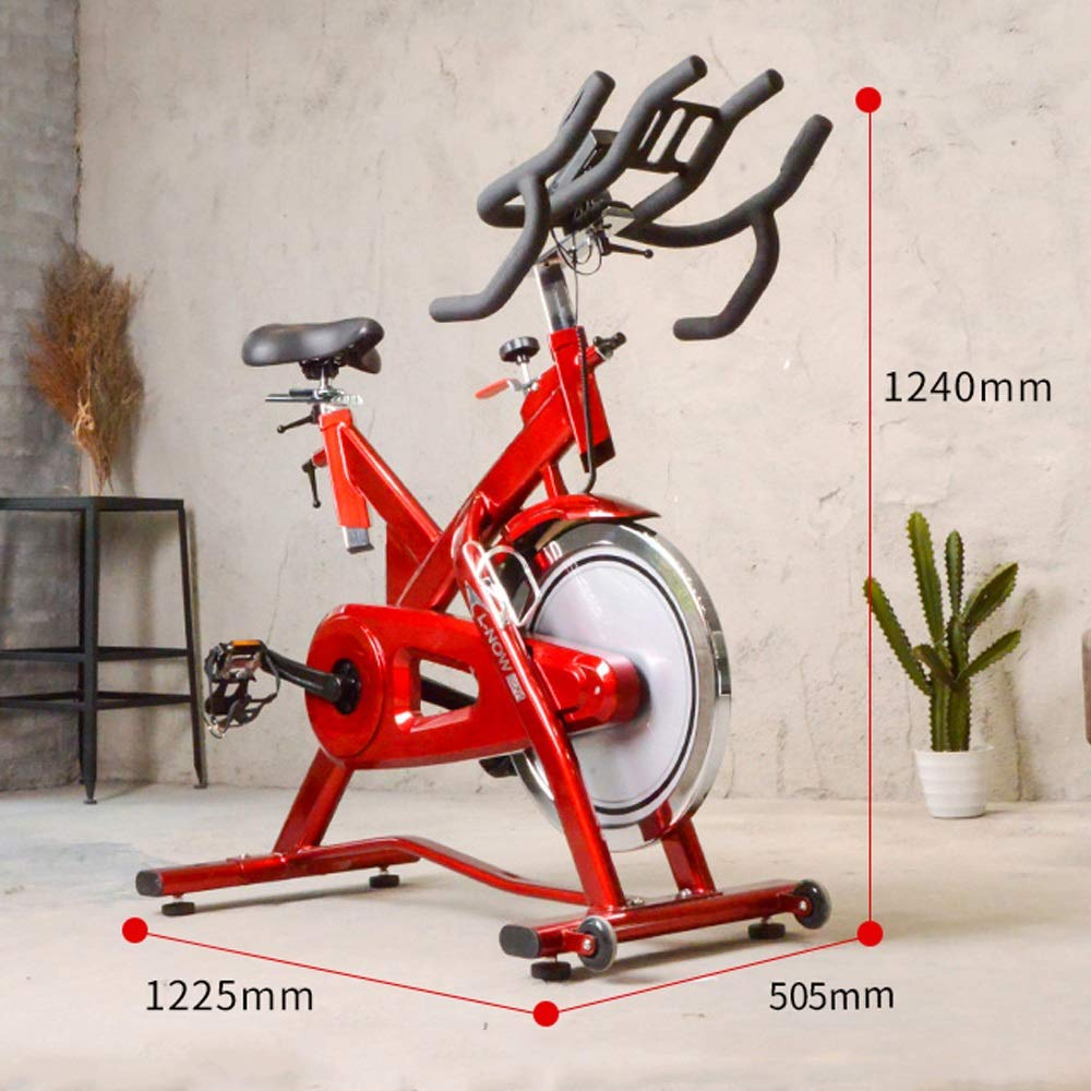 Cly Equipo de la Aptitud de la Bicicleta del Pedal del hogar de la ...