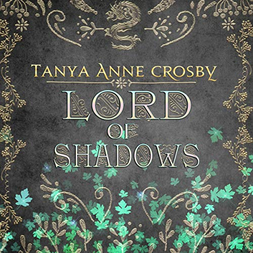 Lord of Shadows: Daughters of Avalon, Book 5