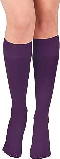 KMystic Womens Trouser Socks Knee High