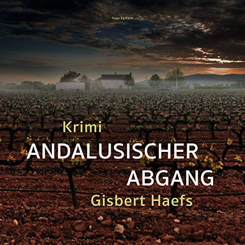 Andalusischer Abgang audiobook cover art