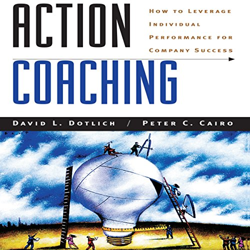 Action Coaching audiobook cover art