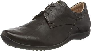 Think! Stone_3-000275 Nachhaltige Wechselfußbett, Chaussures Basses à Lacets. Homme