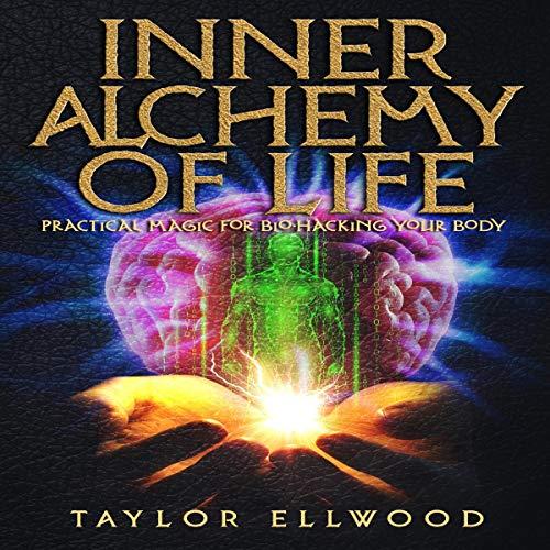 Inner Alchemy of Life cover art