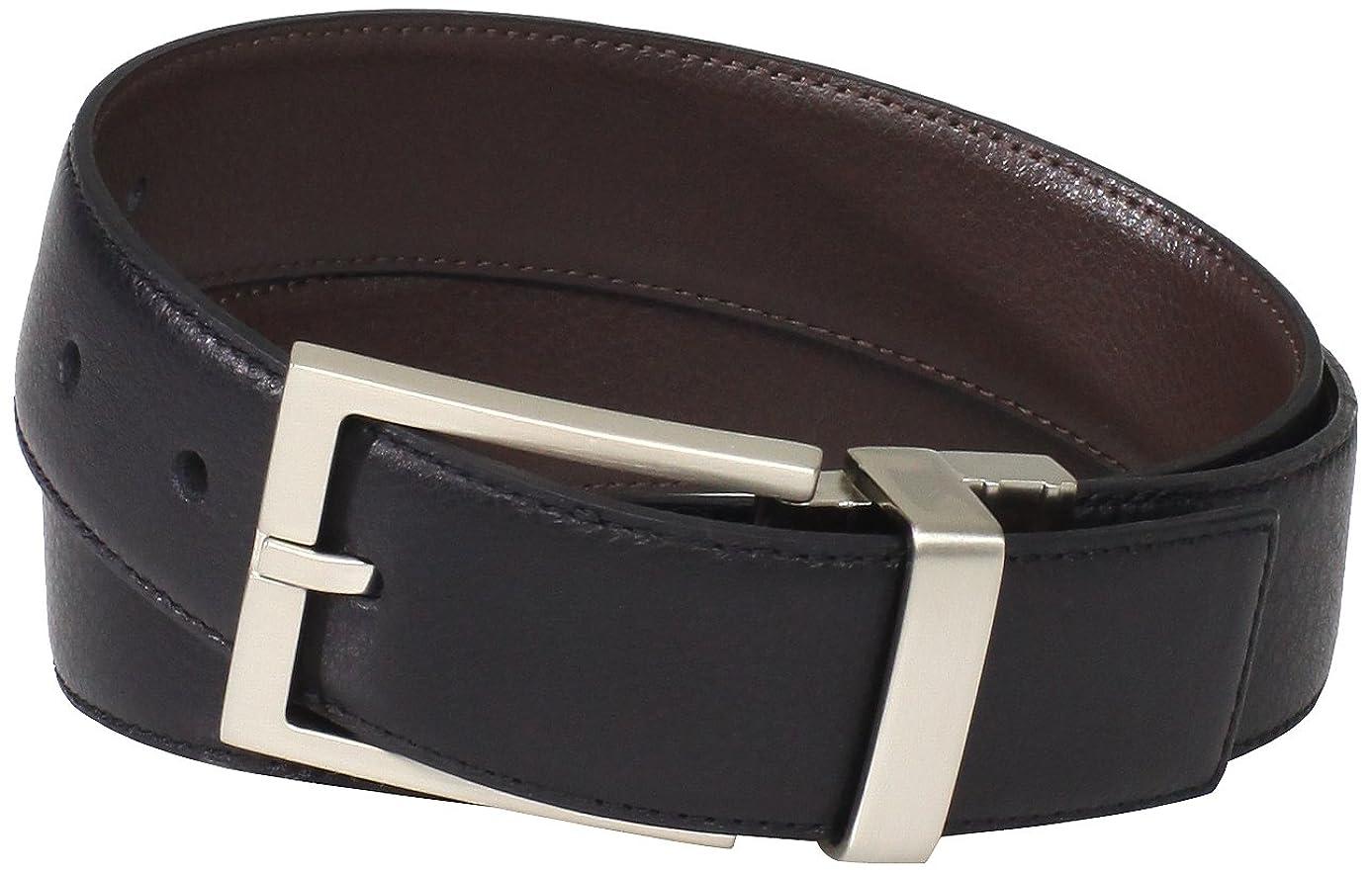 Calvin Klein Men's Reversible Leather Belt