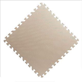GUORRUI Foam Puzzle Mat Infant Crawling Mat Splice Foam Pad Bedroom Baby Rest Mat Non-slip Wear-resistant, Can Be Cut At W...