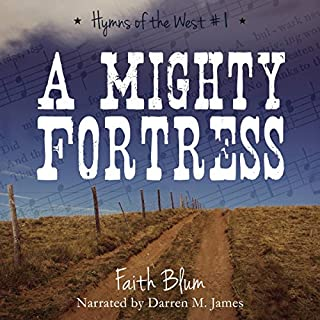 A Mighty Fortress cover art
