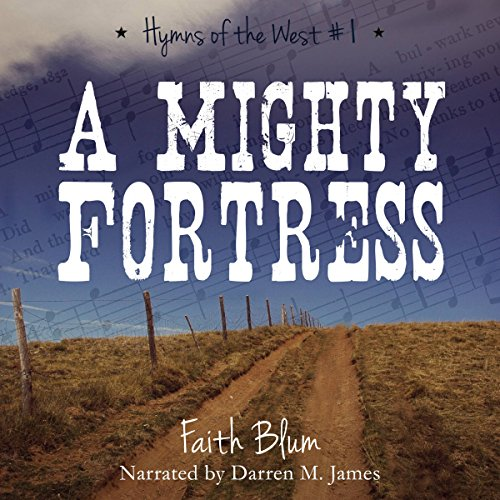 A Mighty Fortress audiobook cover art