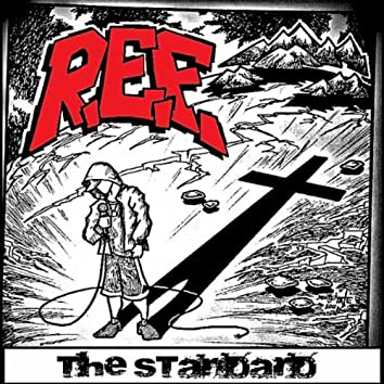 The Standard (feat. B-Boy 4 Christ & 5ive)