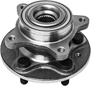 Best land rover wheel bearing replacement Reviews