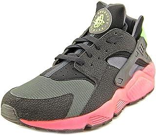 cheap for discount f6523 fcbee Nike Air Huarache Electric Green