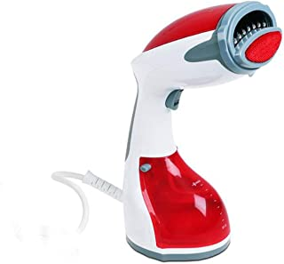 I'll NEVER BE HER 1200W Powerful Handheld Garment Steamer Portable Fabric Clothes Garment Steamer Electric Ironing Machine Steam Brush for Travel