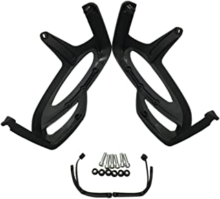 Best bmw r1200rs engine guards Reviews