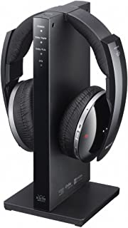 Sony MDR-DS6500 Digital Wireless 3D Surround Headphones